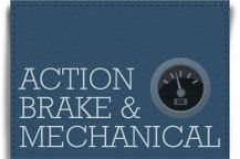 Action Brake & Mechanical